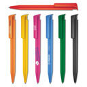 Super-Hit Matt Retractable Pen additional 1