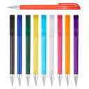 Espace Frosted Silver Tip Twist Pen additional 1
