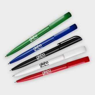 Green & Good Eclipse Recycled Plastic Pen