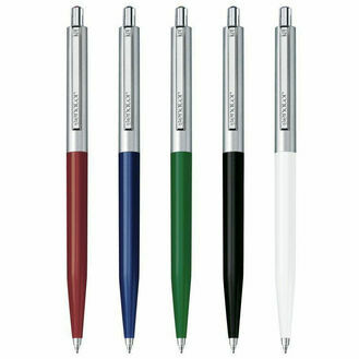 Senator Point Metal Push Ball Pen