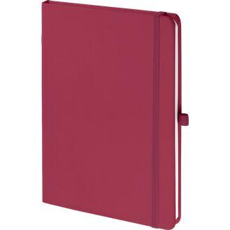 Mood Softfeel Notebook De-Bossed