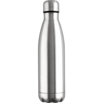 Mood Vacuum Bottle - Stainless Steel Laser Engraved