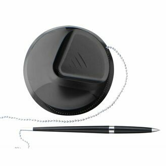 Wb Forum Desk Set Mp Ballpen - Each