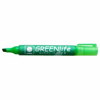 Greenlife Highlighter - Pack Of 6
