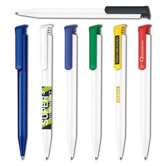 Super-Hit Basic Retractable Pen