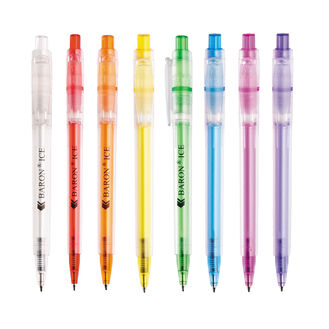 Baron Ice Retractable Pen