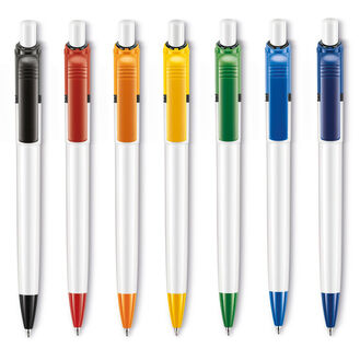 Ducal Colour Retractable Pen