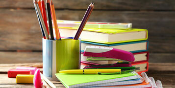 How the Colour of Stationery can Influence your Mood