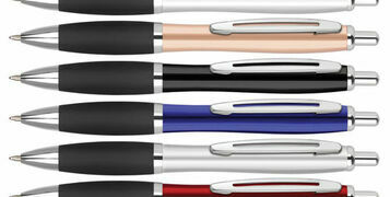 A History of the Ballpoint Pen