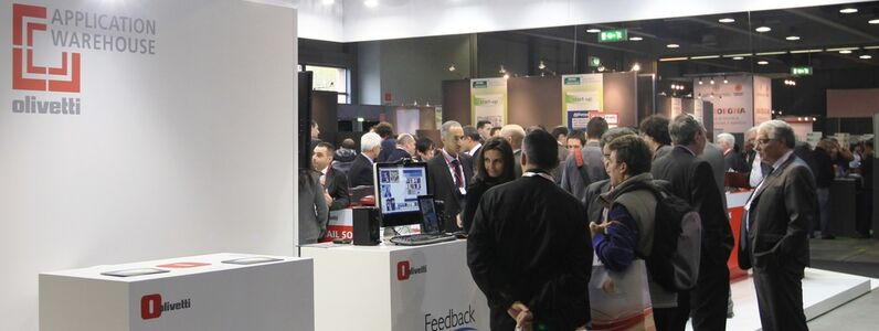 How To Make The Most Of Your Time At A Trade Fair
