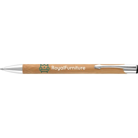Garland Bamboo Promotional Pen