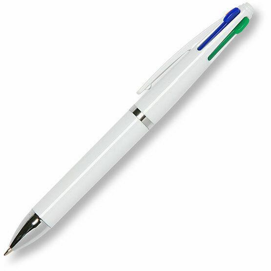 Quatro Four Ink Colour Pen