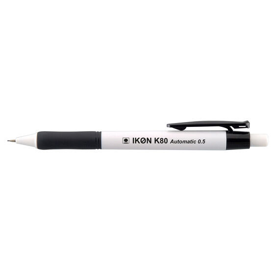 Ikon K80 Mechanical Pencil 0.5 - Pack Of 10