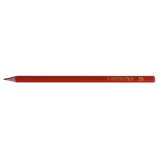 Corporate C1 Woodcase Pencils - Pack Of 144
