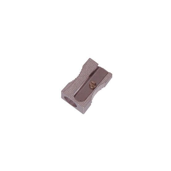 Wedge Aluminium Pencil Sharpener - 24 Pack