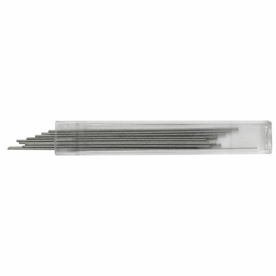 Pencil Leads 0.9 Tube Of 12 - Pack Of 12
