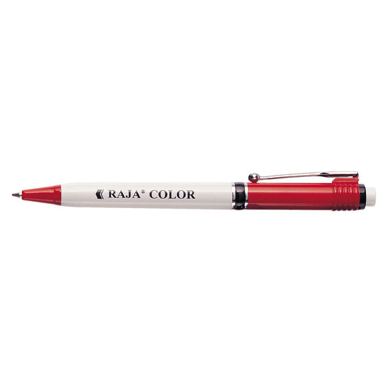 Raja Colour Retractable Pen