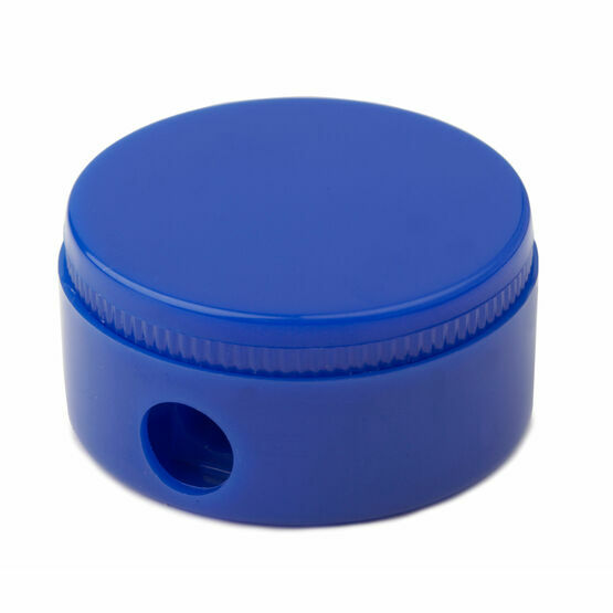 Rounded Pencil Sharpener