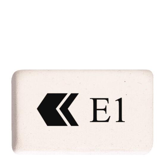 Bg Erasers E1
