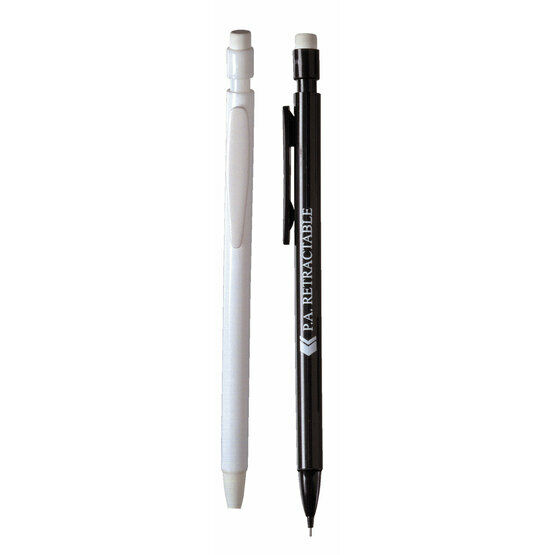 Pa Retractable Pencil Retractable Pen
