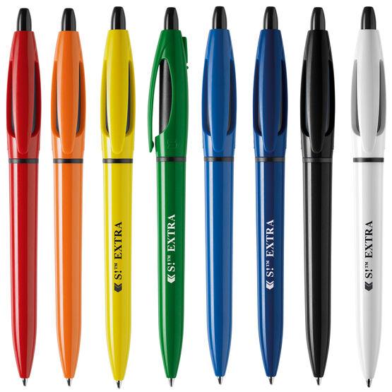 S! Extra  Retractable Pen
