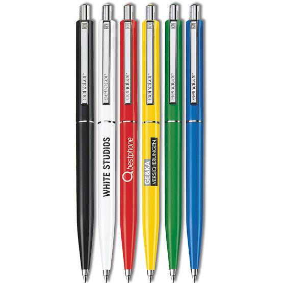 Point Basic Retractable Pen